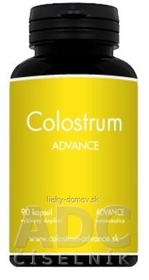ADVANCE Colostrum cps 1x90 ks