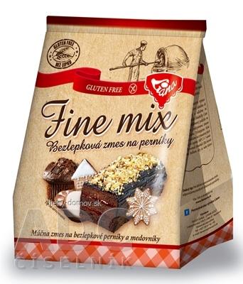 Liana Fine Mix plv (bezlepková zmes na perníky) 1x300 g