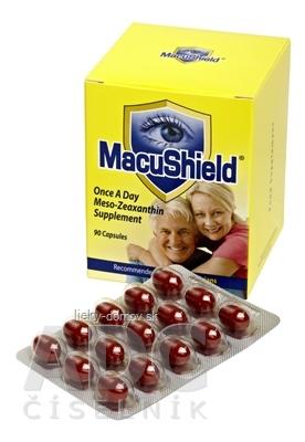 Macushield90 cps mol 1x90 ks