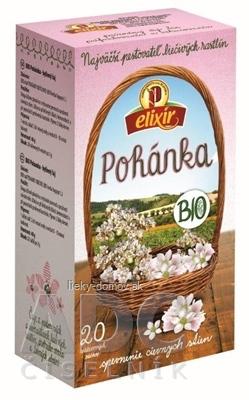 AGROKARPATY BIO POHÁNKA bylinný čaj 20x2 g (40 g)