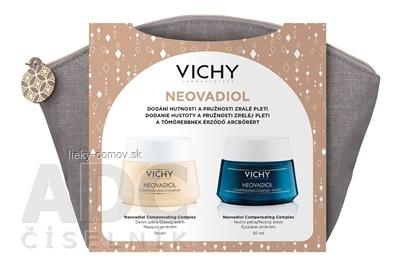 VICHY NEOVADIOL XMAS 2019 Compenting complex (denný krém 50 ml + nočný krém 50 ml) 1x1set