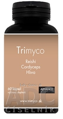 ADVANCE Trimyco cps 1x60 ks