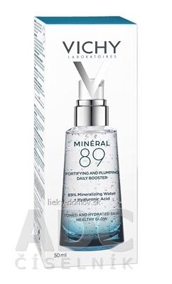 VICHY MINERAL 89 1x50 ml