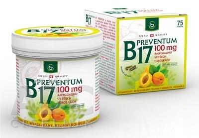 B17 Preventum cps 1x75 ks