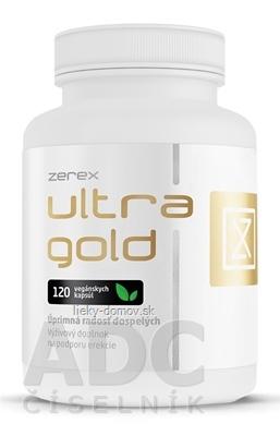 Zerex Ultragold cps 1x120 ks