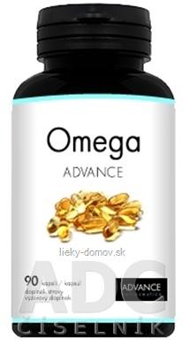 ADVANCE Omega cps 1x90 ks