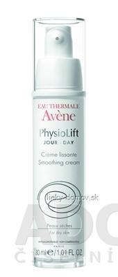 AVENE PHYSIOLIFT JOUR - CRÈME LISSANTE denný vyhladzujúci krém - hlboké vrásky 1x30 ml