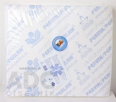 PERVIN/PERLAN prírezy z netkanej textílie (0,42x0,48 m) 1x200 ks
