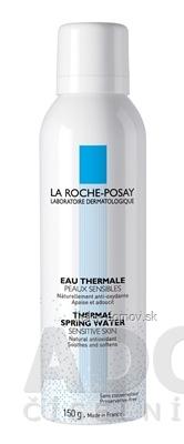 LA ROCHE-POSAY EAU THERMALE SPRING WATER termálna voda v spreji (0017171218) 1x150 ml