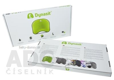 Dynasit LIFE dynamická podložka na sedenie, 1x1 ks