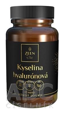 ZEEN by Roal Kyselina hyaluronová cps 1x60 ks