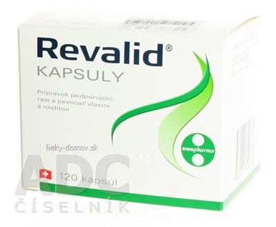 REVALID cps 1x120 ks
