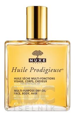 NUXE Huile Prodigieuse Zázračný olej 1x100 ml