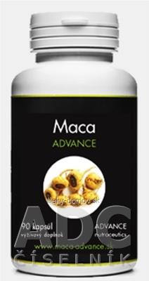 ADVANCE Maca cps 1x90 ks