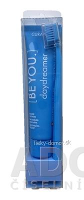 CURAPROX BE YOU Daydreamer - modrý set zubná pasta 70 ml + zubná kefka CS 5460 1 ks, 1x1 set