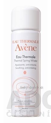 AVENE EAU THERMALE termálna voda v spreji 1x50 ml