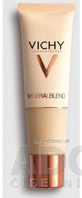 VICHY MINÉRALBLEND FdT 01 CLAY hydratačný make-up 1x30 ml