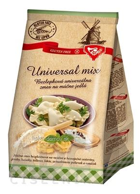 Liana Universal Mix plv (bezlepková univerzálna zmes na múčne jedlá) 1x1000 g