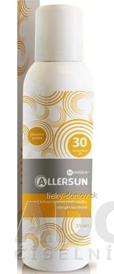 ALLERSUN ochranný sprej proti vzniku alergie 1x200 ml