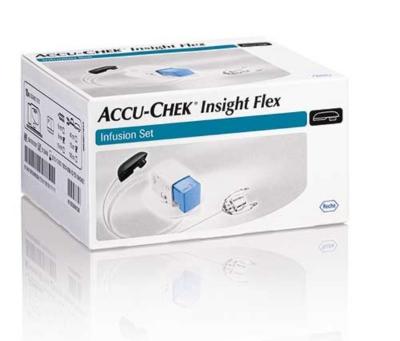 Accu Chek Insight Flex