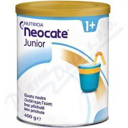 Neocate Junior bez príchute p.o. plv. 1x400 g