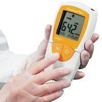 Accutrend ® Plus 4v1 (glukóza, cholesterol, triglyceridy, laktáty),