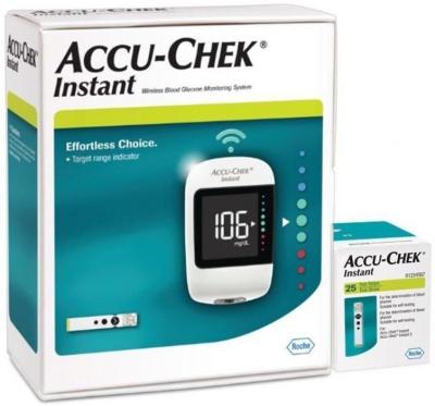 ACCU-CHEK Instant Glukomer