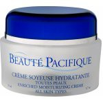 Beauté Pacifique Enriched moisturizing creme all skin types kelímok 50 ml