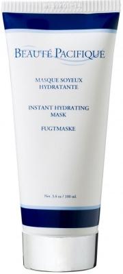 Beauté Pacifique Instant hydrating mask / Intenzívna hydratačná maska 100 ml