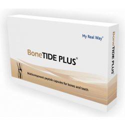 BONE TIDE PLUS CPS 30 1X30CPS, MULTI- KOMPONENTNY PEPTIDOVY KOMPLEX BONETIDE PLUS JE URCENY NA PREVENCIU OSTEOPOROZY