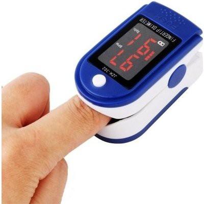 CONTEC CMS50DL Pulzný oximeter