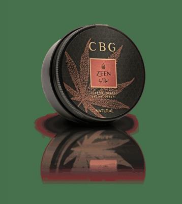 Zeen by Roal CBG regeneračný balzám 80ml