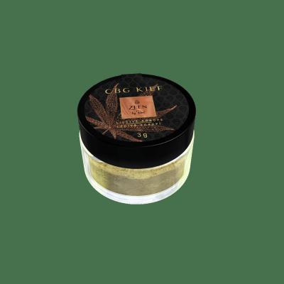 Zeen by Roal KIEF 3 g 100% konopný peľ