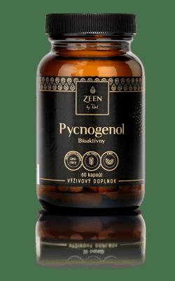 Zeen by Roal Pycnogenol vegan 60 kapsúl