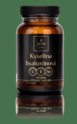 Zeen by Roal Kyselina Hyalurónová 60 kapsúl