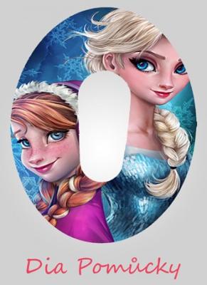 Náplasť G6 Frozen