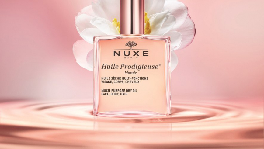 Nuxe Huile Floral