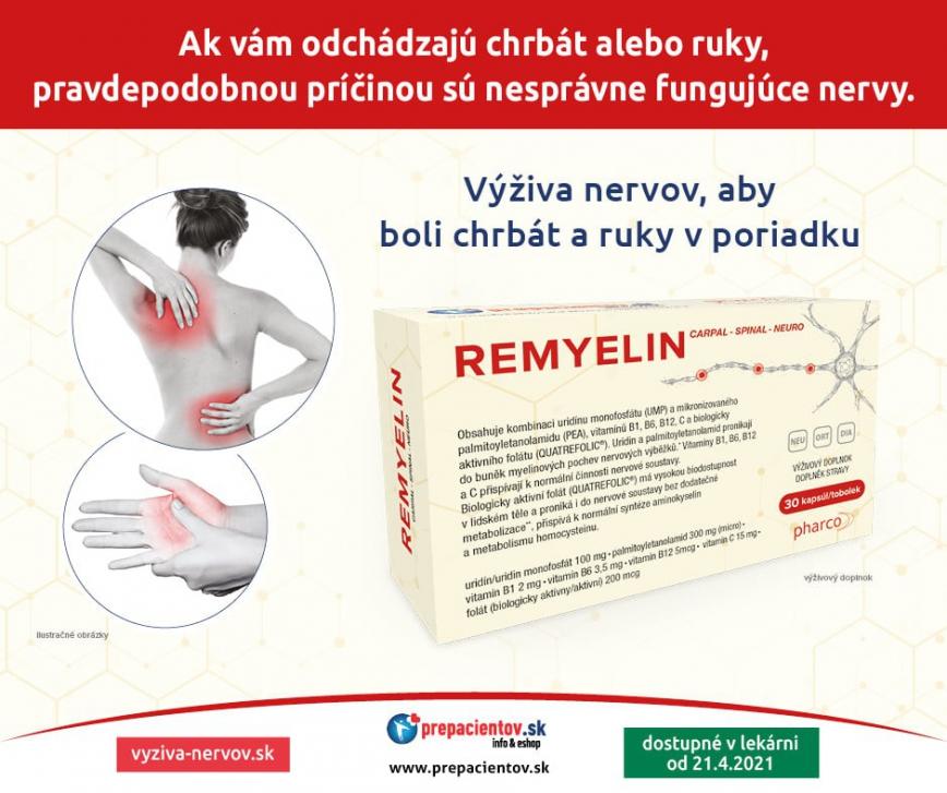 Remyelin
